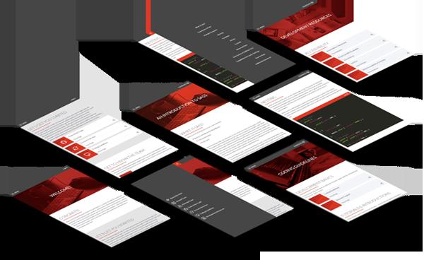 Development Resource Portal