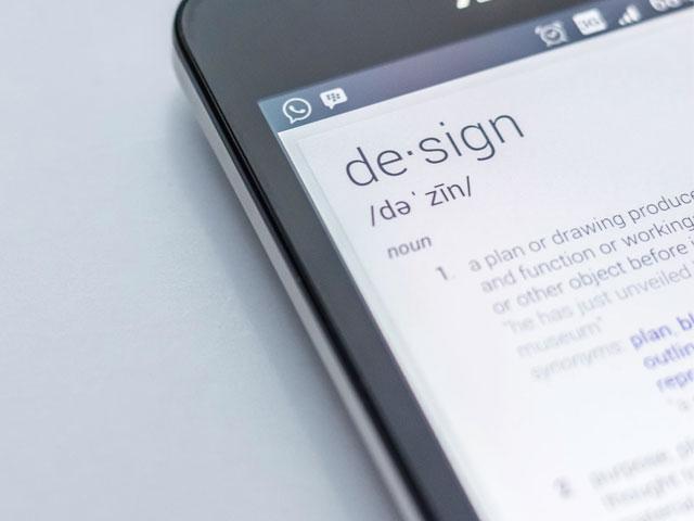 Web & UI Design