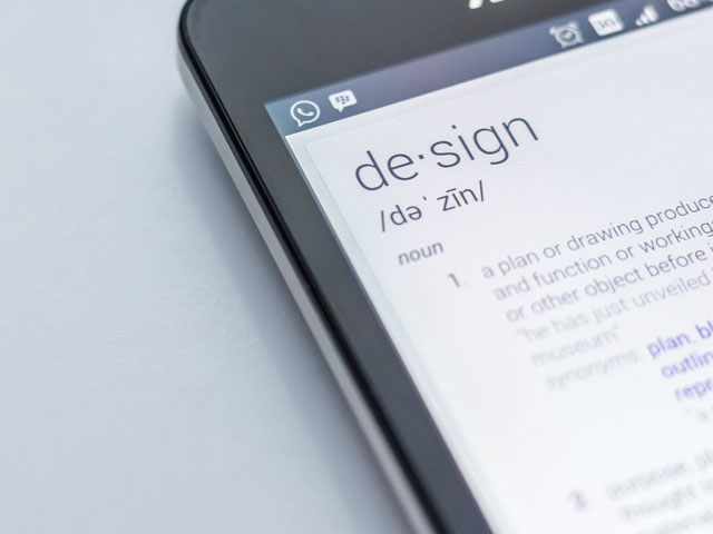 Web & UI Design